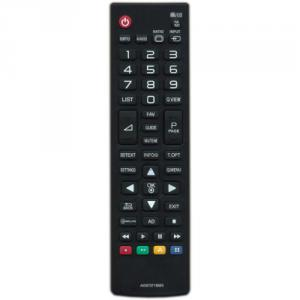 AKB73715603 Utángyártott távirányító LG LED TV-hez IRC87053