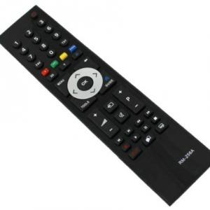 TP6 Utángyártott távirányító GRUNDIG LED TV-hez (RM-258A)
