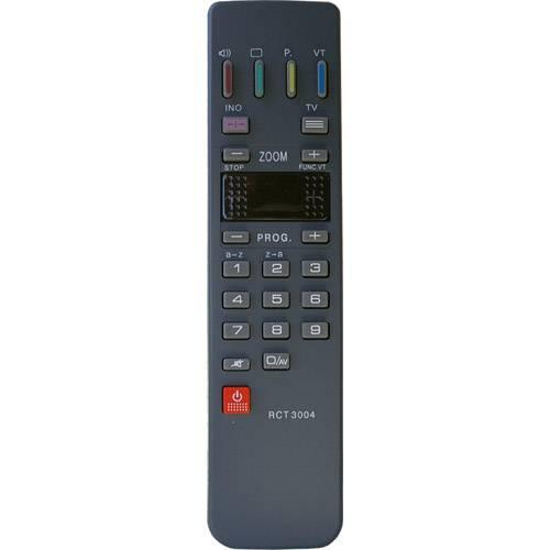 Thomson RCT 3004 távirányító utángyártott