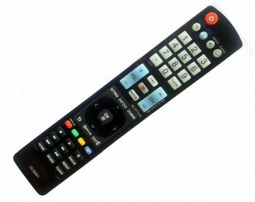 ULG902 Utángyártott távirányító LG 3D SMART TV/BD-hez, NETFLIX
