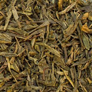 Zöld teák