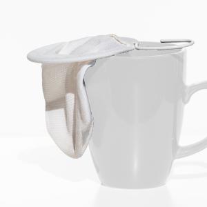 Pamut teaszűrő