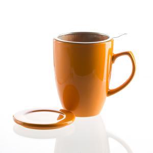 Szűrős teásbögre - Joy