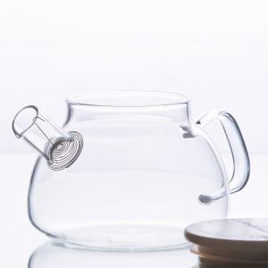 Teáskanna - Simplicity 0.7 L