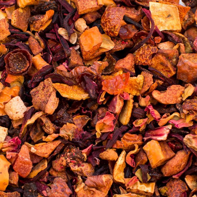 Jókedv gyümölcs tea 100 g