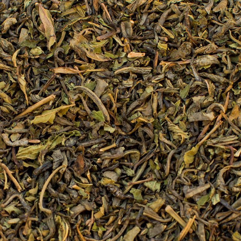 Menthol green 100 g