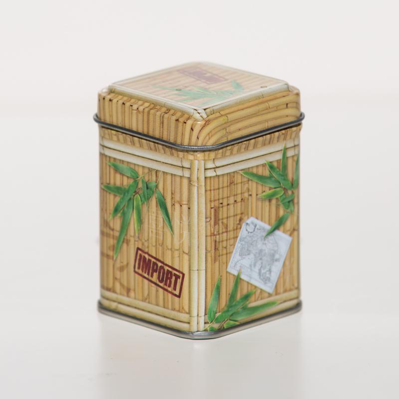 Teásdoboz Bamboo 25 g