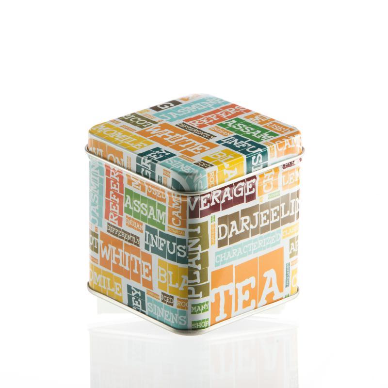 Teásdoboz Mix 50 g