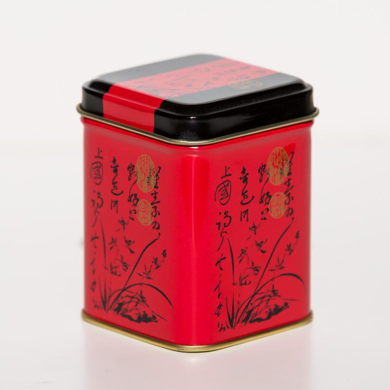 Teásdoboz Red 50 g