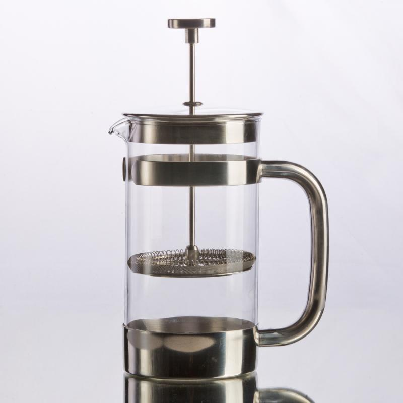 Teáskanna - French Press. 1 L