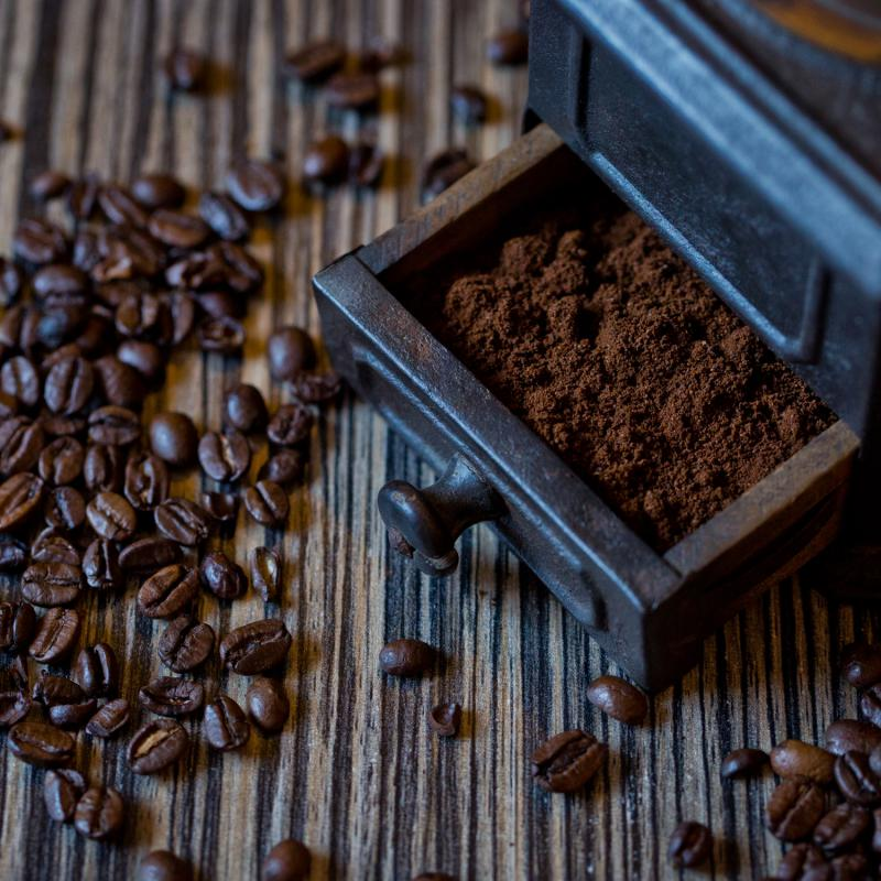 Vulkán kávékeverék 100 g