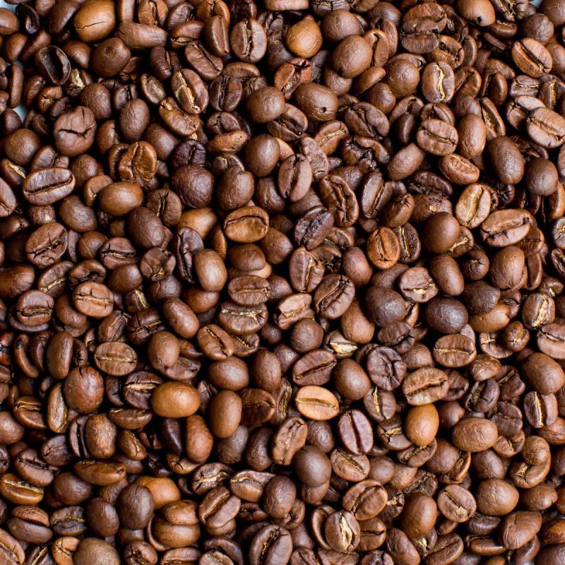 Vulkán kávékeverék 50 g