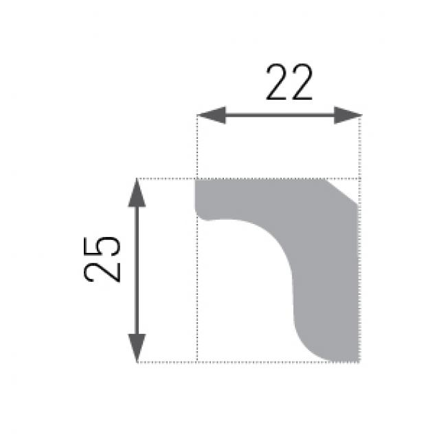 E-03 holker díszléc