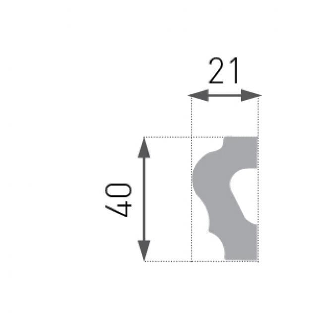 E-19 díszléc