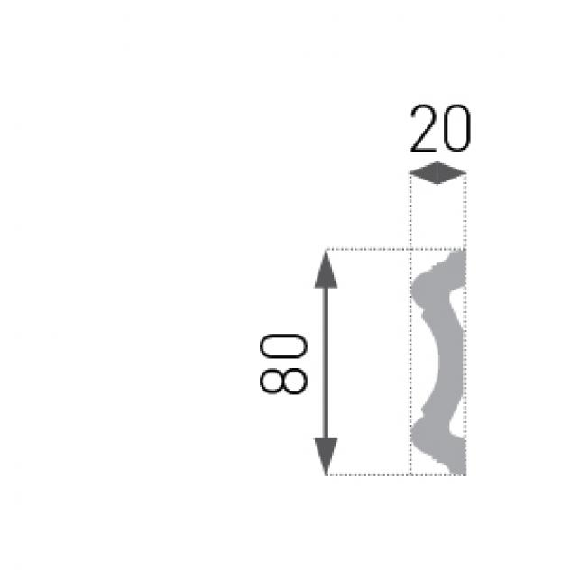 E-30 díszléc