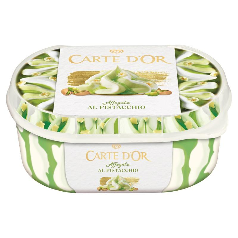 Carte d'Or Classic jégkrém 1000 ml sorbet citrom