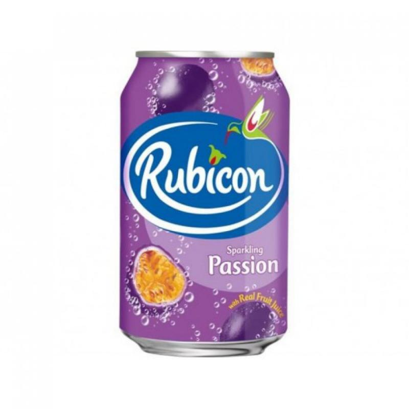 RUBICON PASSION 330 ML