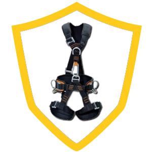 Leesés elleni védőeszközök