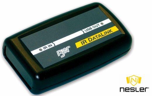 BW IR Datalink USB adapter GasAlert EXTREME készülékekhez