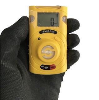 BW Solo NH3 ammónia detektor