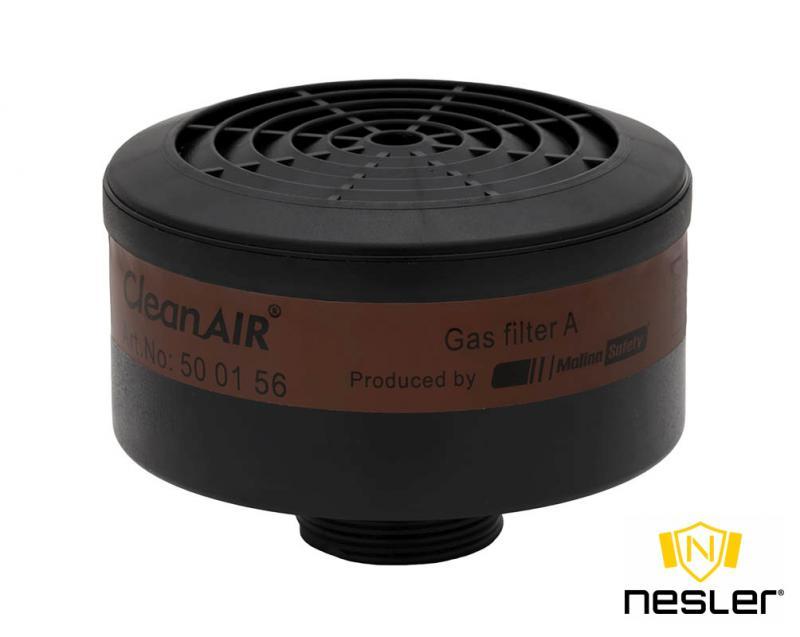 CleanAir A2 gázszűrő