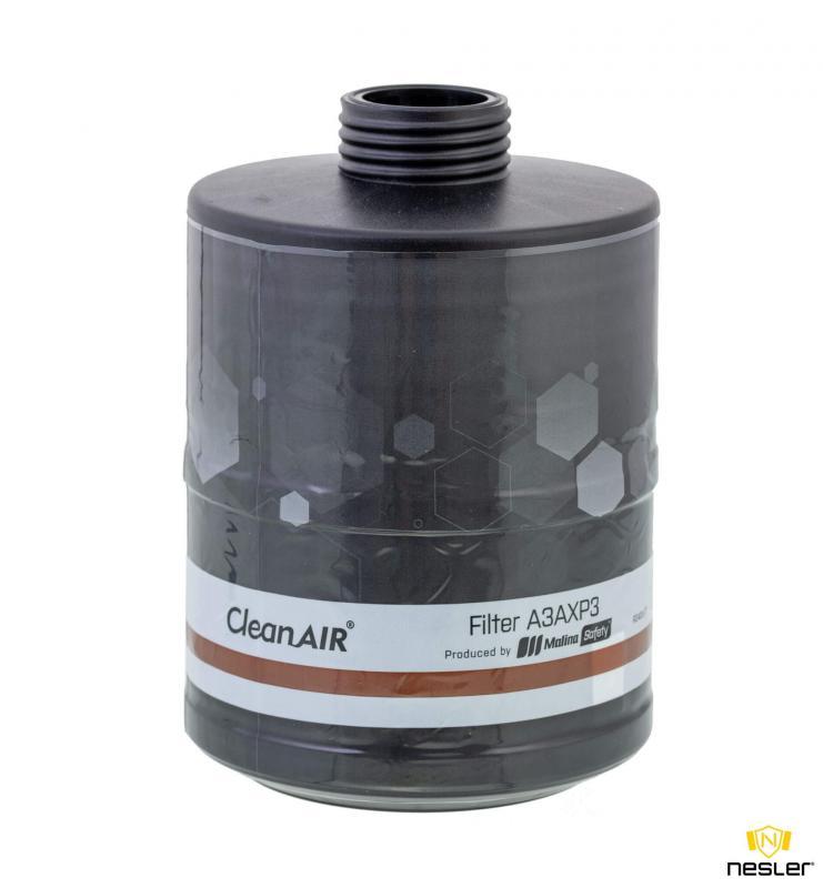 CleanAir A3AXP3 kombinált szűrő