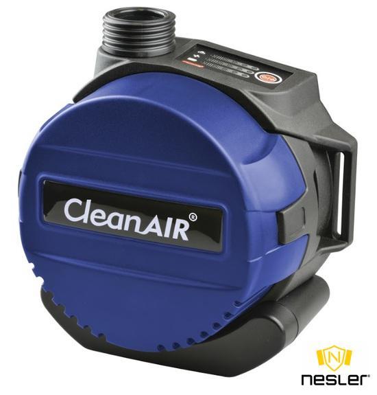 0aaf140e96 CleanAir - PAPR - Rásegítéssel működő légzésvédők - LÉGZÉSVÉDELEM