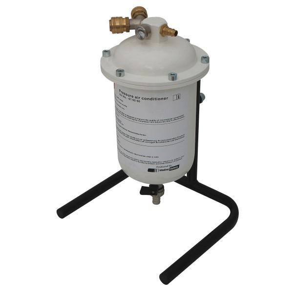 CleanAir Pressure Conditioner levegőszűrő egység