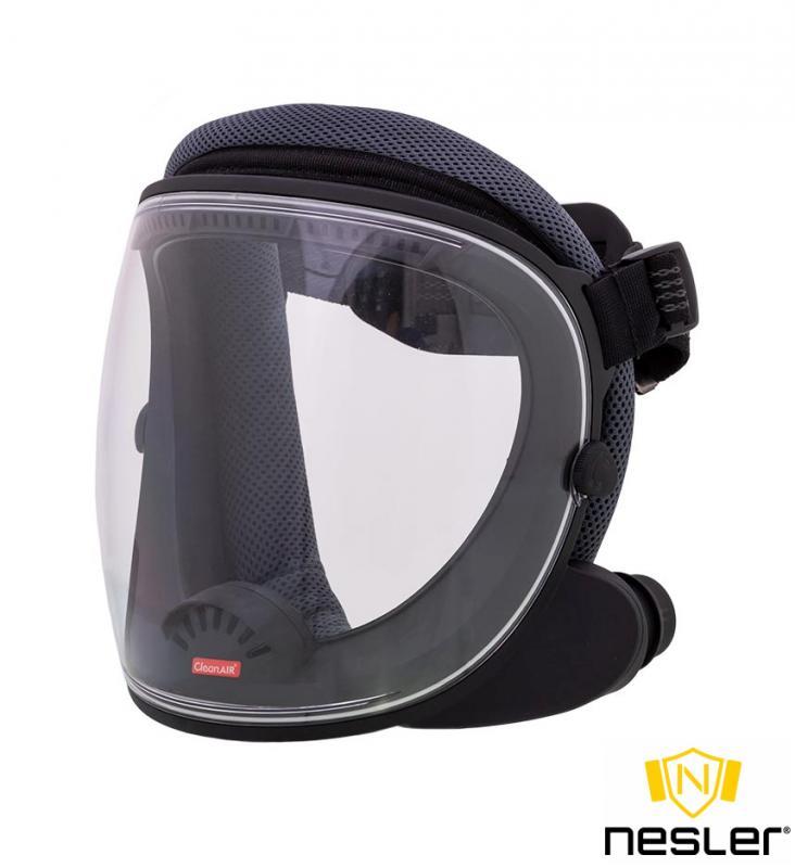 CleanAIR UNIMASK légzésvédő arcvédő