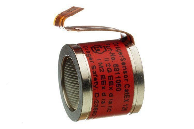 Drager CatEx 125 PR éghető gáz szenzor X-am készülékekhez