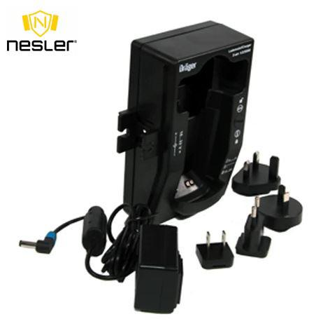 Drager X-am töltőmodul (töltőbölcső+hálózati adapter)