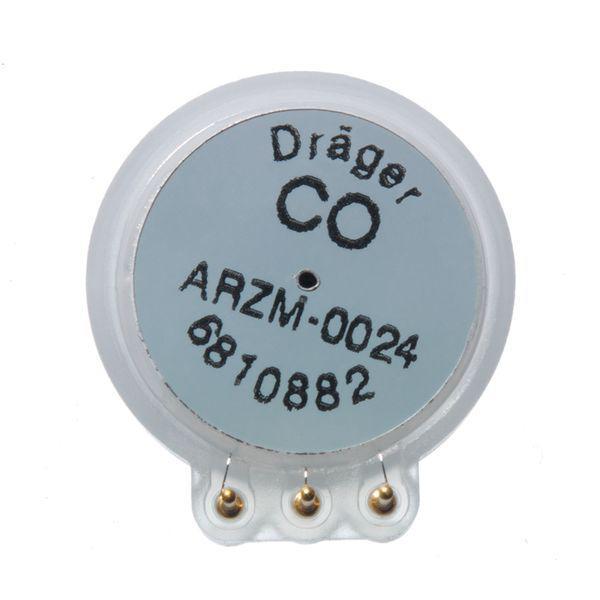 Drager XXS CO (szén-monoxid) szenzor X-am készülékekhez