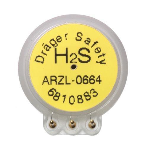 Drager XXS H2S (kén-hidrogén) szenzor X-am készülékekhez