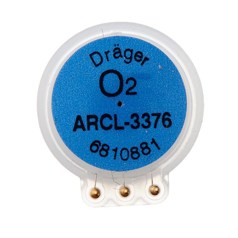 Drager XXS O2 (oxigén) szenzor X-am készülékekhez