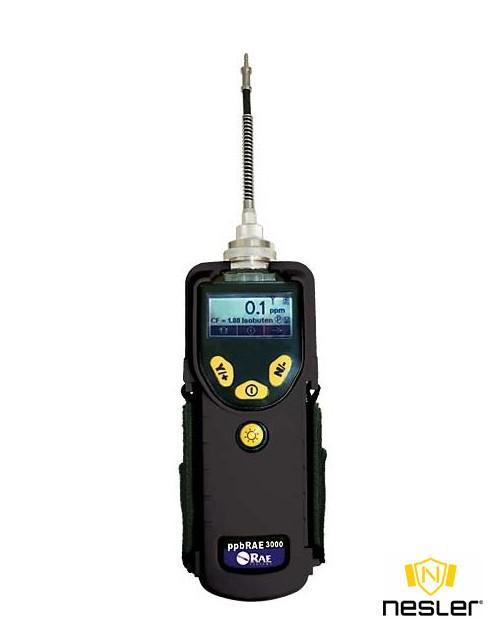 ppbRAE 3000 gázdetektor