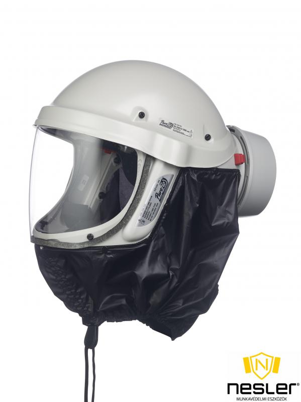 PureFlo PF23 ESM-P légzésvédő sisak