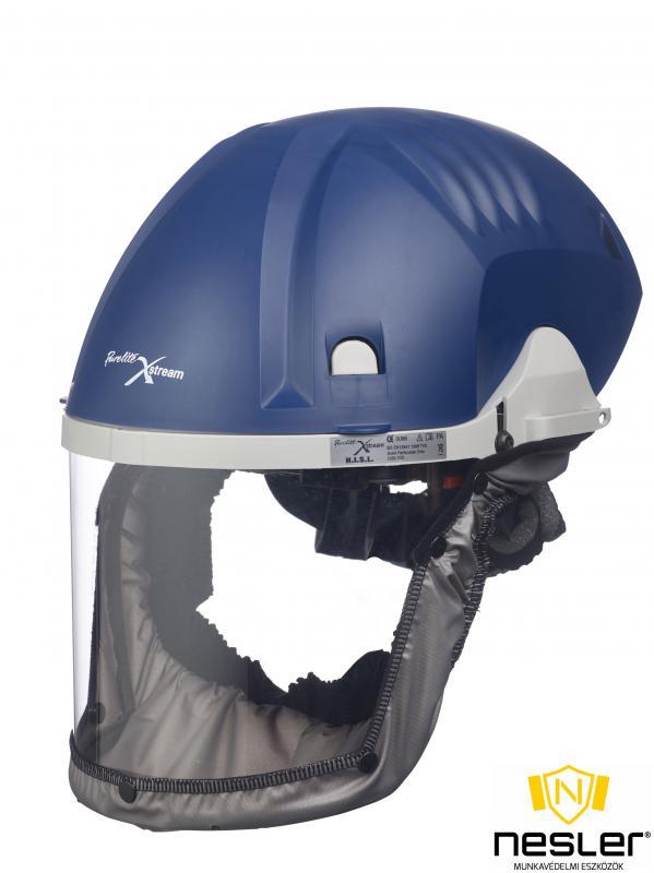 Purelite Xstream légzésvédő arcvédő