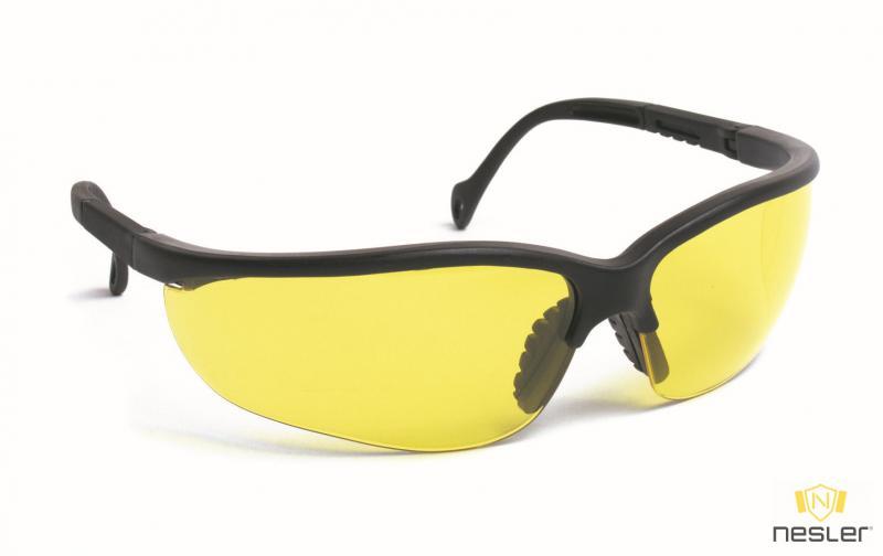 Singer EVASHARKNJA védőszemüveg (sárga lencsével)