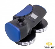 CleanAIR Chemical 2F EX PAPR légzésvédő, robbanásbiztos! (ATEX)