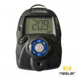 WatchGas UNI O2 oxigén detektor (valós idejű oxigénszint mérő)
