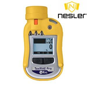 ToxiRAE Pro EtO (Etilén-oxid) egygázos detektor