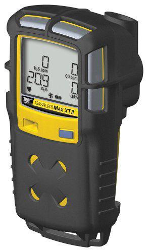 Ütésálló védőtok GasAlert Max XT műszerekhez