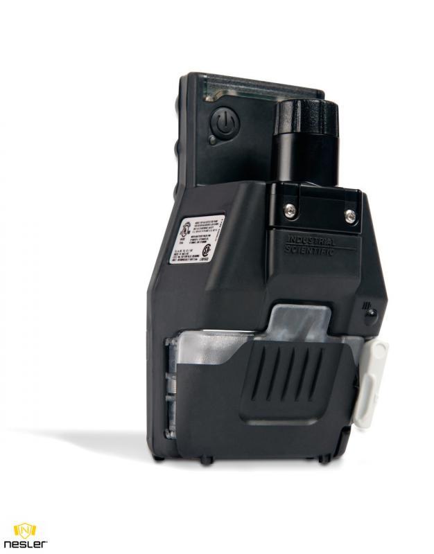 Ventis Slide-on Pump (VSP) mintavevő szivattyú Ventis gázdetektorokhoz
