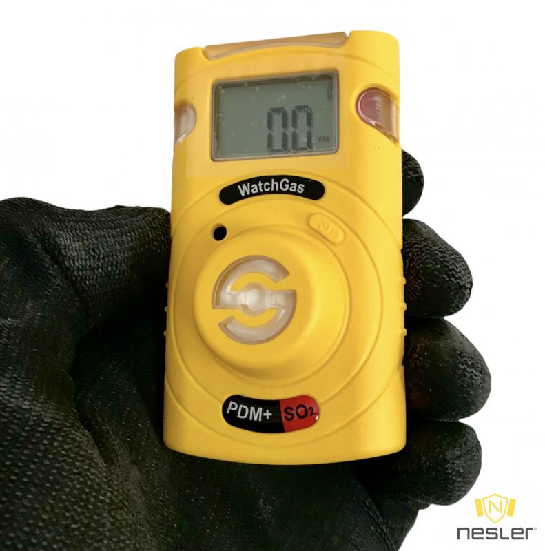 WatchGas PDM+ SO2 (kén-dioxid) detektor