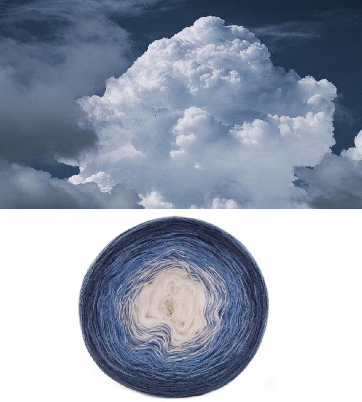 Felhő - 800m