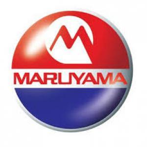 Maruyama permetező alkatrészek