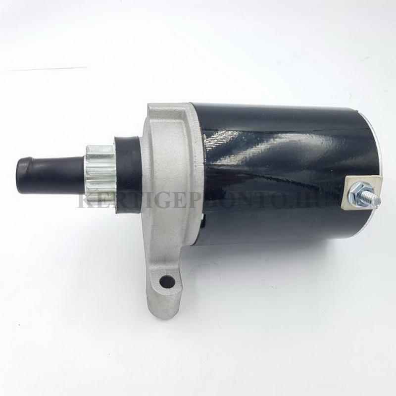 Aspera / Tecumseh önindító 10-15 HP motorokhoz