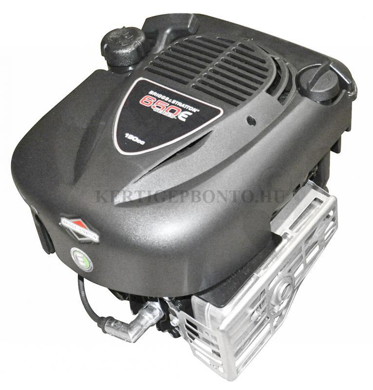 Briggs 650 motor ( kúpos főtengely )
