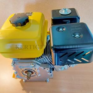 Zongshen ZS168FB vizszintes tengelyű motor ( kúpos főtengely )