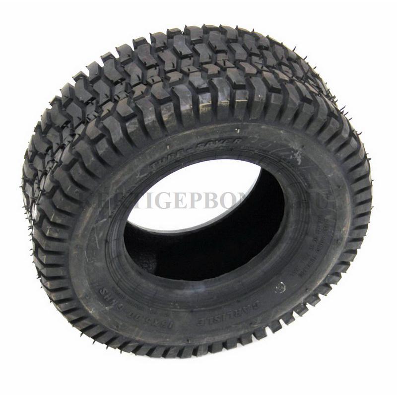Gumiköpeny 18x650x8 2pr ( fűnyíró traktor kűlső )